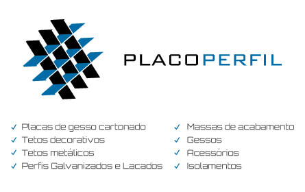 Placoperfil